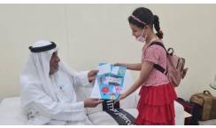 «شؤون الأسرة» يشارك بفعاليات متنوعة في أيام الشارقة التراثية